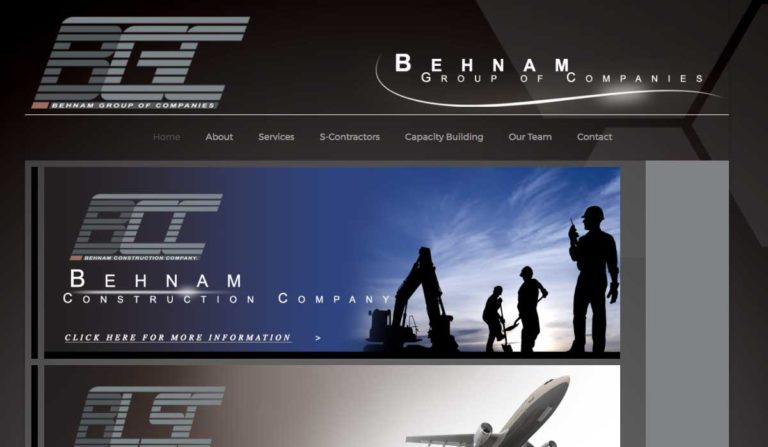 Behnam Group