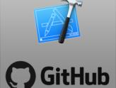 GitHub Xcode
